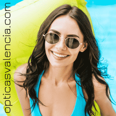 Gafas de Sol Mujer Valencia| OpticasValencia.com